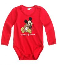 babies-disney-mickey-body-pour-bébé-rouge-thumbs-13007