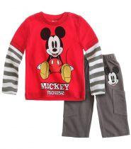 babies-disney-mickey-t-shirt-et-pantalon-gris-thumbs-13397