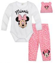 babies-disney-minnie-body-pour-bébé-avec-caleçon-et-capuche-fushia-thumbs-13395