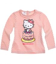 babies-hello-kitty-tee-shirt-manches-longues-rose-thumbs-13506