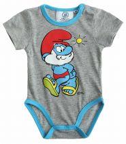 babies-les-schtroumpfs-body-pour-bébé-gris-thumbs-12121