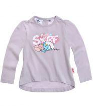 babies-les-schtroumpfs-tee-shirt-manches-longues-mauve-thumbs-11519