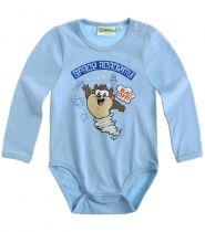 babies-looney-tunes-body-pour-bébé-bleu-clair-thumbs-11554