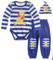 babies-winnie-lourson-body-pour-bébé-avec-pantalon-et-capuche-bleu-thumbs-13398