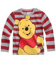 babies-winnie-lourson-tee-shirt-manches-longues-rouge-thumbs-13262